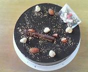 【その後】当選♪ 〜ケーキ1