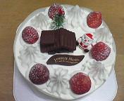 【その後】当選♪ 〜ケーキ2