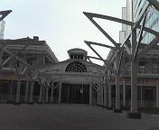 旧 新橋停車場