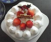 当選その後 〜ケーキ3