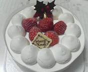 当選その後 〜ケーキ2